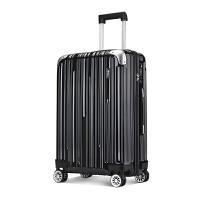 USO新款万向静音轮小型行李箱女24寸拉杆箱20寸登机箱潮流个性款