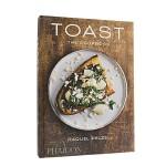 Toast: The Cookbook,吐司食谱 按季节制作不同的美味吐司