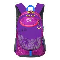 户外双肩包女登山包超轻便运动休闲旅行旅游徒步儿童小号妈咪背包
