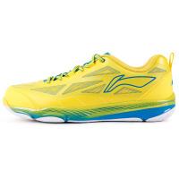 李宁lining专业运动鞋 AYZK001 男子羽毛球训练鞋 云科技运动男鞋