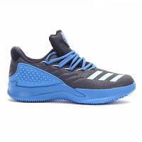 Adidas阿迪达斯运动鞋 BALL 365团队外场实战男子低帮篮球鞋AQ7768