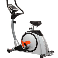 家用超静音磁控健身车商用运动自行车室内动感单车 新款黑色外壳以实物为准,15档阻力,12公斤飞轮,