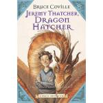 【预订】Jeremy Thatcher, Dragon Hatcher A Magic Shop Book