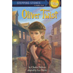 Oliver Twist (Stepping Stones Classic) 雾都孤儿 ISBN 9780679803911
