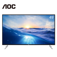 【当当自营】AOC LE49U7860 49英寸4K超高清 网络智能电视