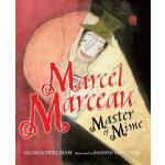 【预订】Marcel Marceau: Master of Mime