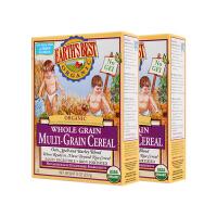 【网易考拉】EARTH'S BEST 有机混合谷物米粉 227克/盒 2盒
