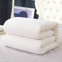20181021122143671新疆长绒棉花被芯加厚单双人冬被垫絮婴儿童被手工褥子床垫春秋胎 1