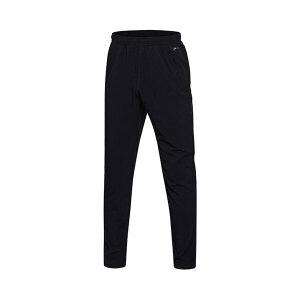李宁Lining男装运动长裤运动服跑步AYKM057-1