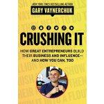 【现货】英文原版 硅谷创业课 我用博客赚了6000万 Crushing It! 互联网营销中的个人品牌构建 97800