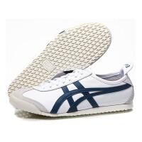 亚瑟士ASICS男女鞋MEXICO 66休闲鞋17新款D4J2L-0145
