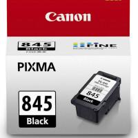 原装正品佳能(Canon) PG-845 黑色墨盒(适用MG3080、MG2580、MX498、iP2880)