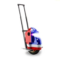 动平衡车 儿童 电动独轮车平衡车代步思维火星车电瓶车续航单轮儿童智能新款HW 60V