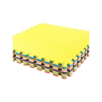 泡沫地垫拼图爬行垫儿童卧室榻榻米拼接地板垫子60x60