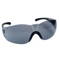 户外运动防雾无框灰色清爽护目镜防护眼镜防风镜运动镜太阳镜 支持礼品卡支付