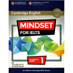 Mindset for IELTS Level 1 Student's Book with Testbank and