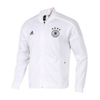 adidas阿迪达斯男子夹克外套18款足球德国国家队ZNE运动服CF2452