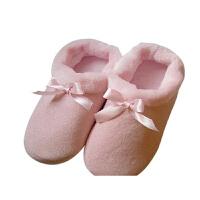 慈颜 居家月子鞋 保暖鞋 保暖拖鞋 家居拖鞋棉鞋家居包跟棉 孕妇鞋XY03