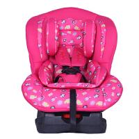 汽车用儿童安全座椅0-4-6-12岁婴儿新生儿可坐躺睡支持正反安装