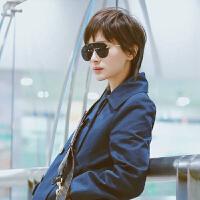 【网易考拉】【王子文同款】Dior 迪奥 REVOLUTION 经典飞行员女士太阳镜墨镜 DIOEVOLUTION-2