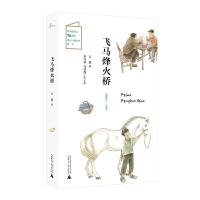 儿童粮仓・小说馆:飞马烽火桥
