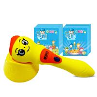 儿童学习机玩具可充电点读笔早教3-6岁宝宝