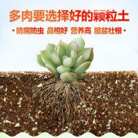 【支持礼品卡】多大包营养土泥炭种植土盆栽植物多肉专用颗粒阡陌土虹彩石q8x