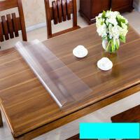 透明塑料板桌面加厚玻璃厘米胶片亚克力有机玻璃防油桌布塑料板板材台布桌垫硬板免洗玻定制