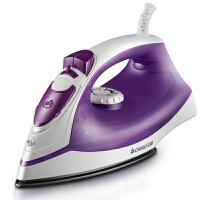 志高(CHIGO)电熨斗手持蒸汽挂烫机ZG-Y107(B)紫