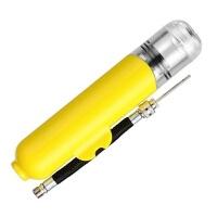 篮球气针和打气筒 打气筒篮球游泳圈足球气针充便携式双向儿童充气筒针塑料气嘴HW