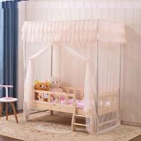 儿童婴儿宝宝拼接床小孩子单开门人绑绳88x168 90190加宽支架蚊帐 其它