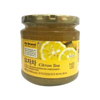 【网易考拉】No Brand ,蜂蜜柚子茶 300克/瓶