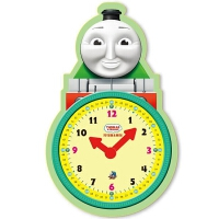 辞海版认知成长百科・托马斯和朋友趣味小时钟・亨利