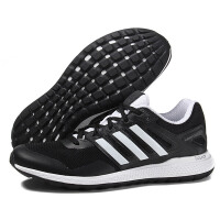 阿迪达斯adidas童鞋男大童10-13岁童鞋儿童跑步休闲鞋S75805