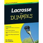 【预订】Lacrosse For Dummies