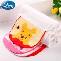 Disney Baby迪士尼宝宝吸汗巾 隔汗巾 婴儿童吸汗巾 纱布垫背巾