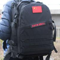 登山包 l背包双肩包用品多功能特种兵战术迷彩登山包军迷户外作战