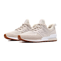 New Balance/NB女鞋休闲鞋2018新款574系列缓震舒适运动鞋WS574WA