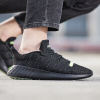 adidas阿迪达斯三叶草男鞋女鞋2019新款休闲鞋跑步运动鞋CG7112