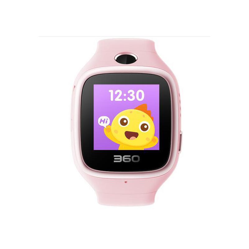360儿童手表6S 移动联通4G版 智能儿童手表 360儿童卫士儿童电话手表6S W701 4G网络版 支持4G网络的儿童手表 本地云端双存储