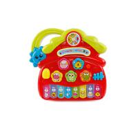 儿童电子琴6-12个月婴儿益智早教小钢琴宝宝0-3岁婴幼儿1音乐玩具
