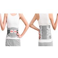 手术后护腰椎间盘腰带 护腰带腰间盘腰肌劳损腰椎间盘突出牵引器腰托发热治疗器HW