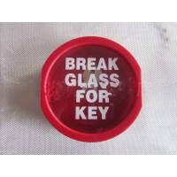 消防应急钥匙盒 联动门钥匙盒 紧急逃生钥匙盒 2个 急钥匙盒 2个
