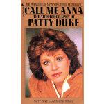 CALL ME ANNA叫我安娜帕蒂・杜克  英文原版