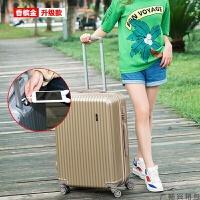 手拉密码旅行箱24寸 寸韩版拉杆箱 寸女学生行李箱万向轮