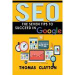 【预订】Seo: The Seven Tips to Succeed in Google