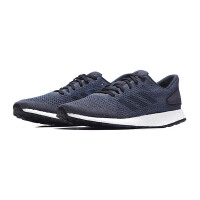 adidas阿迪达斯男子跑步鞋2018新款跑步运动鞋BB6277