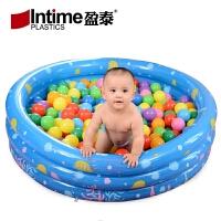 儿童玩具婴儿波波球池宝宝海洋球池家用充气沙池室内戏水池游泳池