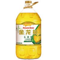 [当当自营] 金龙鱼玉米油5L