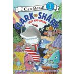 【预订】Clark the Shark: Lost and Found